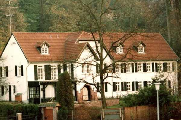 Foto Landsitz Gut Grüntal