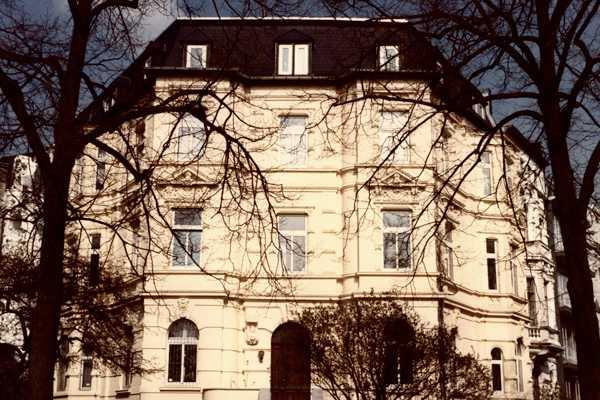 Foto Stadtvilla - das Eckhaus