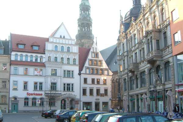 Foto Umgebung Fachwerkhaus